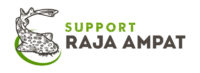 Support Raja Ampat